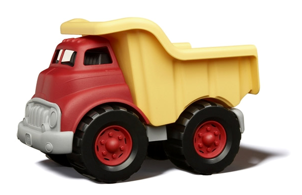 How Does Financing a New or Used Dump Truck Deliver Productivity Advantages