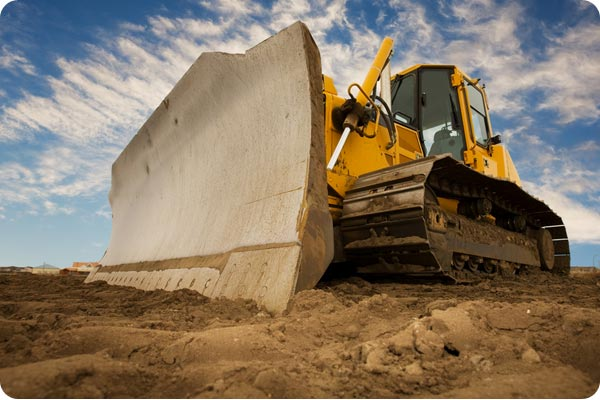 Construction Equipment Financing Options