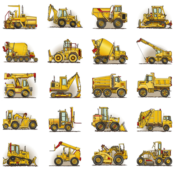 Construction Review: Equipment Leasing Keeps More Cash Available