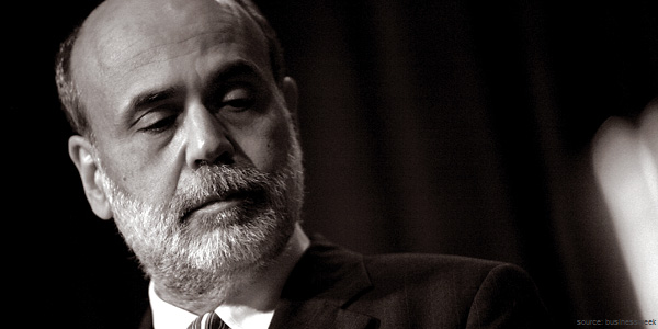 Equipment Leasing Rates to Remain Low in Light of Bernanke's Announcement