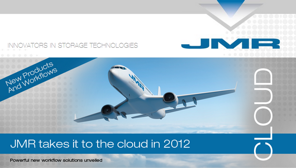JMR Partners with Taycor to Provide Easy Financing Solutions to Fuel Customer Development into the Cloud