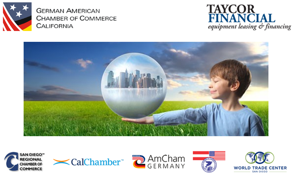Taycor Financial Partners with German American Chamber of Commerce California